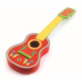 Guitare Animambo Djeco