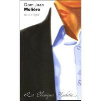 Dom Juan, Molière