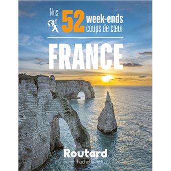 """Résultat de recherche d'images pour """"nos 52 week end coup de coeur en france"""""""