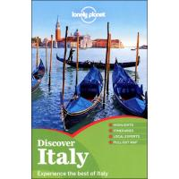 ITALY DISCOVER 2012 LONELY PLANET