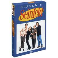 Seinfeld - Coffret Intégral - Saison 5