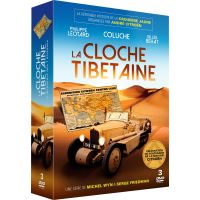La Cloche tibétaine L'intégrale DVD
