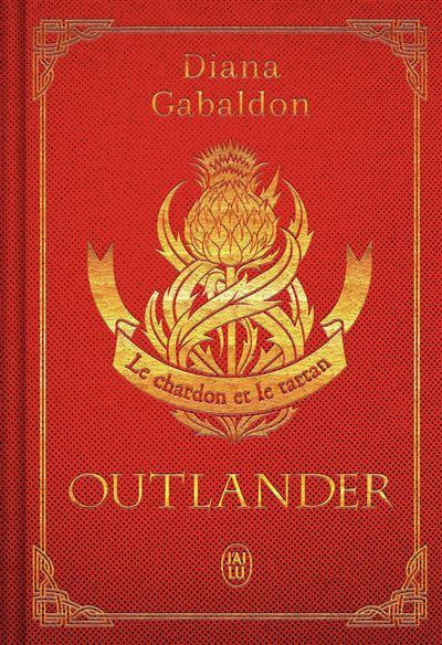 Outlander - Le Chardon et le Tartan - tome 1
