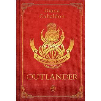 OutlanderLe Chardon et le Tartan