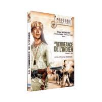 La Vengeance de l'indien DVD