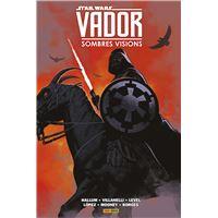 Vador : Sombres Visions