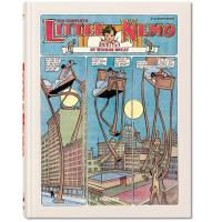 WINSOR MC CAY THE COMPLETE LITTLE NEMO 1905-1927