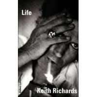 Life keith richards