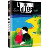 L'Inconnu du lac  DVD