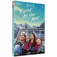 Come As You Are DVD