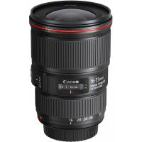 Canon SLR-lens EF 16-35 mm f / 4 L IS USM