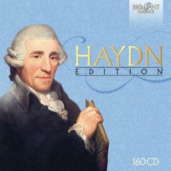 HAYDN EDITION/BOX