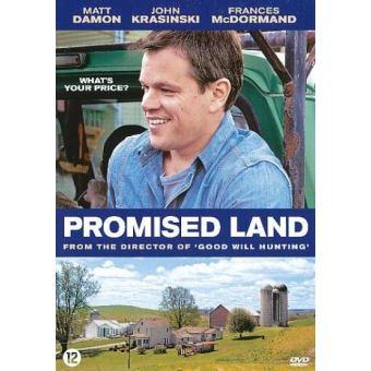 Promised land (2013)-NL