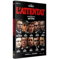 L'Attentat DVD
