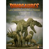 Dinosaures seigneurs de terre