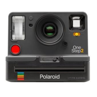 7cf74e8c8bf520 Appareil photo instantané Polaroid Originals OneStep 2 Graphite ...