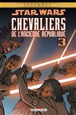 Star Wars - Chevaliers de l´Ancienne République T3 (NED)