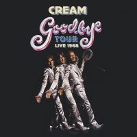 Goodbye Tour Live 1968 Coffret
