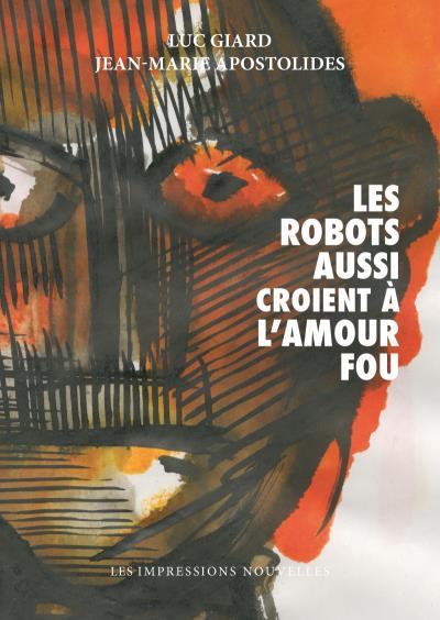 Les robots aussi croient a l'amour fou