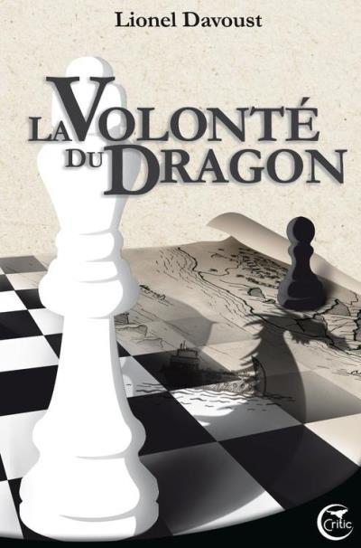 LaVolonté duDragon - 9791090648418 - 6,99 €