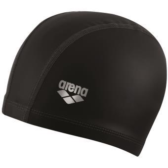 assez bon marché nouveau style 100% authentifié Bonnet de bain Arena Light sensation noir Noir taille : UNI réf : 65941