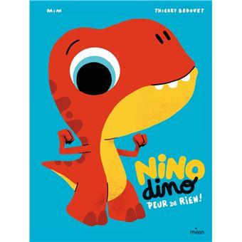 Nino Dino - Peur de rien!