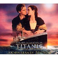 Bso titanic anniversary edition