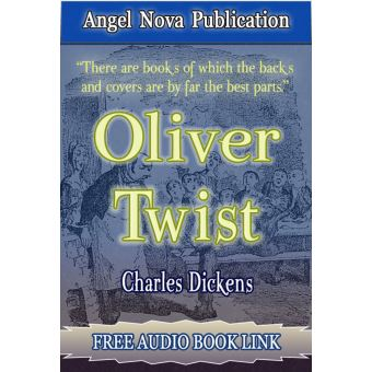 Oliver Twist Ebook