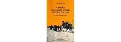 Anarchie et cohésion sociale chez les Toubou
