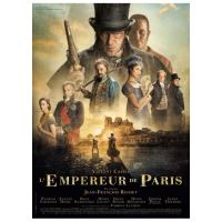 L EMPEREUR DE PARIS-FR