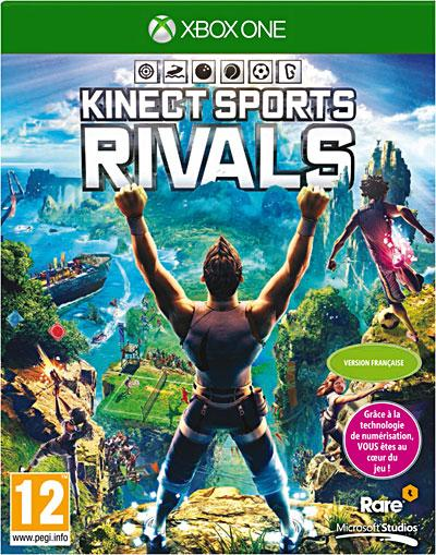 Kinect Sports Rivals Xbox One - Xbox One