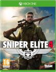 Sniper Elite 4 Limited Edition Xbox One