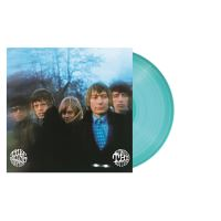 Between The Buttons - LP Turquoise Vinil