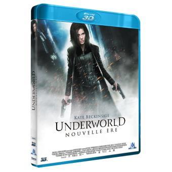 UnderworldUnderworld 4 : Nouvelle ère -  Blu-ray 3D