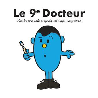 Monsieur MadameLe 9ème Docteur