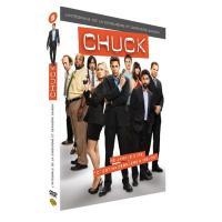Chuck - Coffret intégral de la Saison 5
