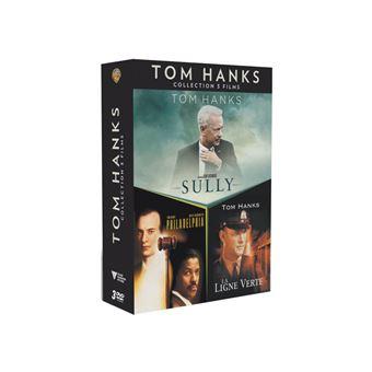 Tom hanks/coffret