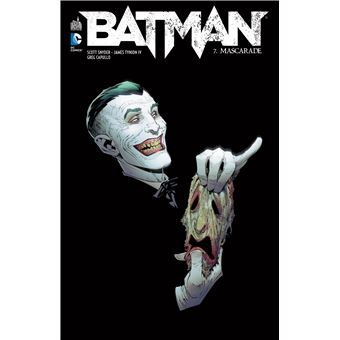 BatmanBatman