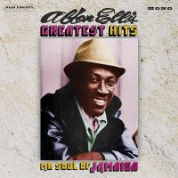 Greatest Hits : Mr Soul Of Jamaica