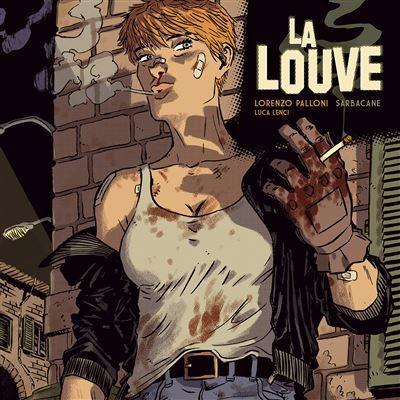 Louve (La)