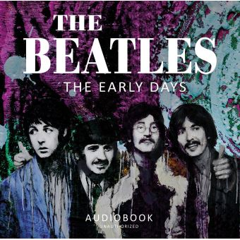 The Early Days Audiobook