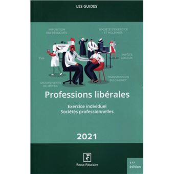 Professions Liberales 2015 Exercice Individuel Societes