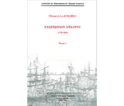 L'expédition d'Egypte