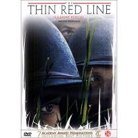 THIN RED LINE (DVD) (IMP)