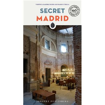 Secret Madrid
