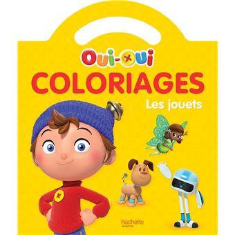 Oui-OuiOui-Oui - Coloriages - Les fées