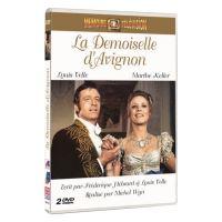 La Demoiselle d'Avignon DVD