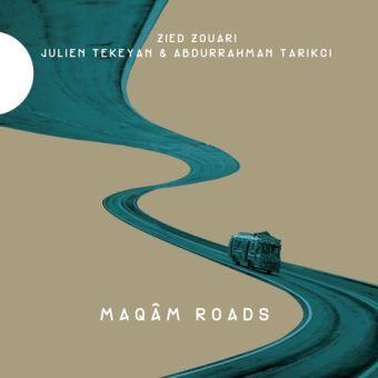 MAQAM ROADS
