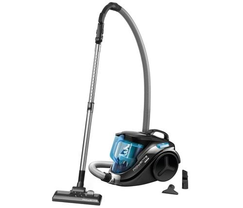 ROWENTA COMPACT POWER CYCLONIC RO3731EA BLUE