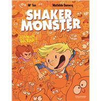 Shaker monster,03:joyeux bazar
